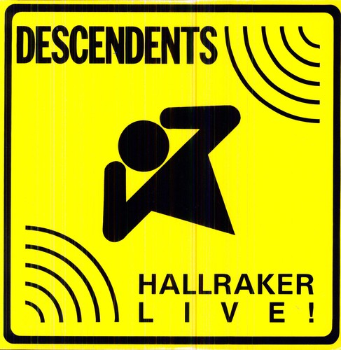 Hallraker