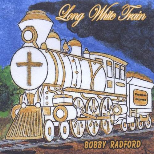 Long White Train