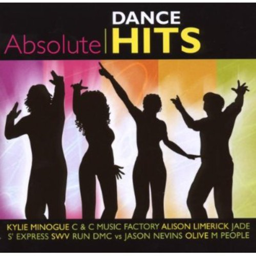 Absolute Hits: Dance /  Various [Import]