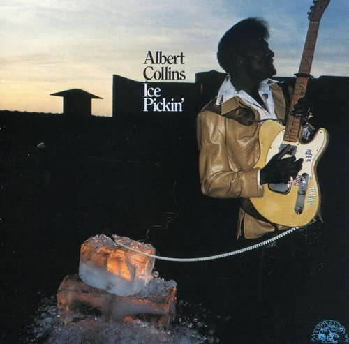Albert Collins - Ice Pickin
