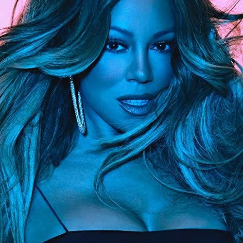 Mariah Carey - Caution [LP]