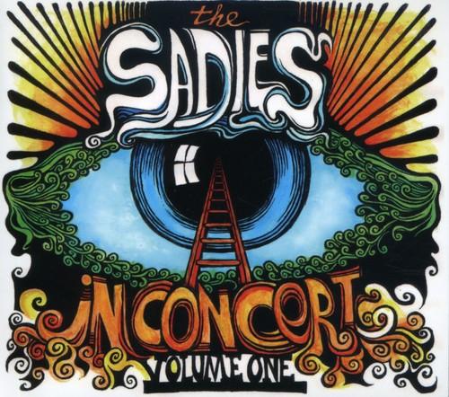 Sadies - In Concert 1