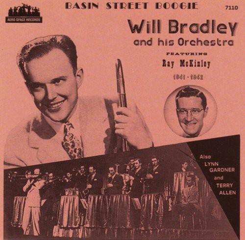Basin Street Boogie: 1941-1942