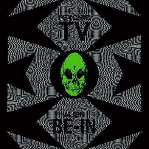 Alien Be-In Remix
