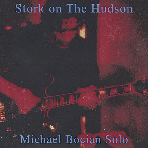 Stork on the Hudson-Michael Bocian Solo