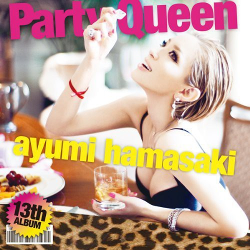 Party Queen [Import]