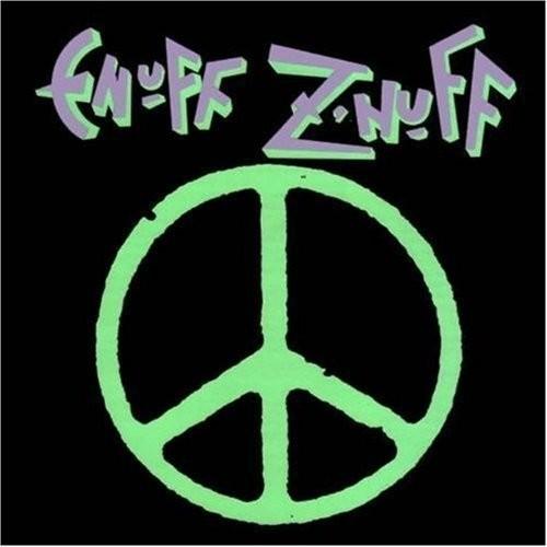 Enuff Z'Nuff - Enuff Z'nuff (Bonus Tracks) [Deluxe] [Remastered] (Uk)