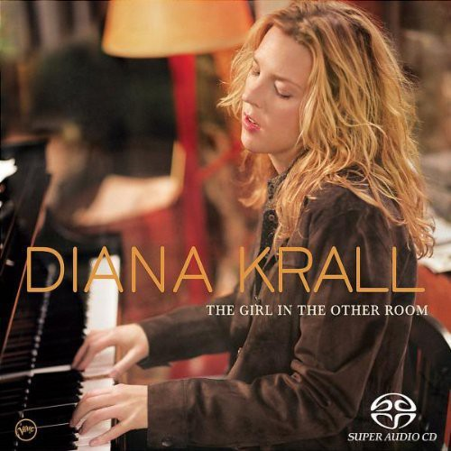 Diana Krall-Girl in the Other Room (Hybrid)