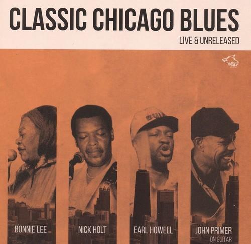 Classic Chicago Blues
