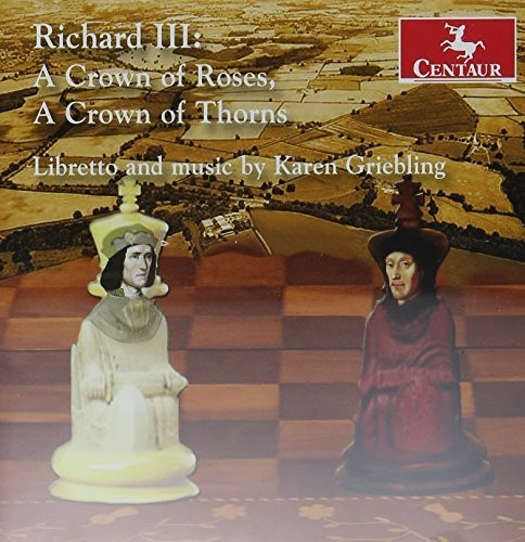 Crown of Roses /  Crown of Thorns