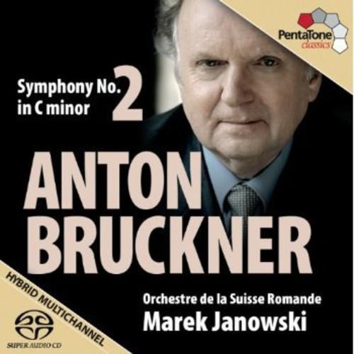 Marek Janowski - Symphony No. 2 (Hybr)