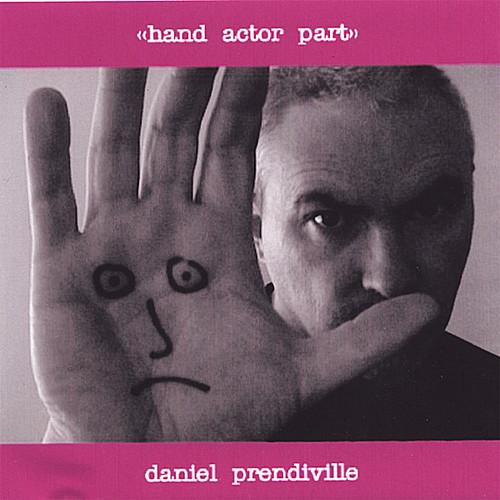 Hand Actor Part