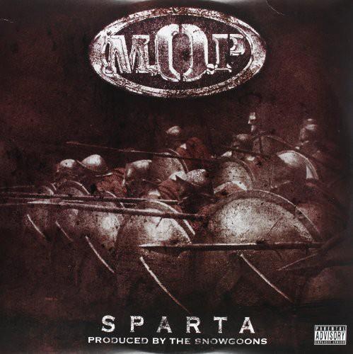 Sparta [Explicit Content]