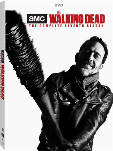 The Walking Dead: The Complete Seventh Season