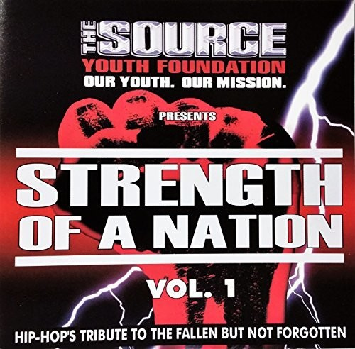Strength of a Nation 1
