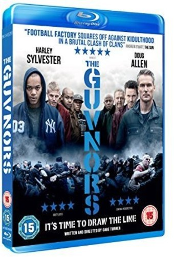 Guvnors [Import]