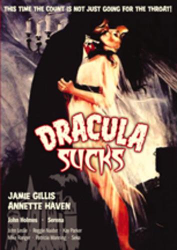 Dracula Sucks