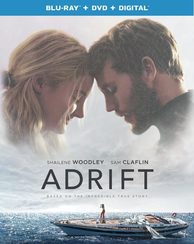 Adrift [Movie] - Adrift