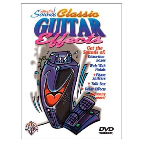 Classic Guitar Effects