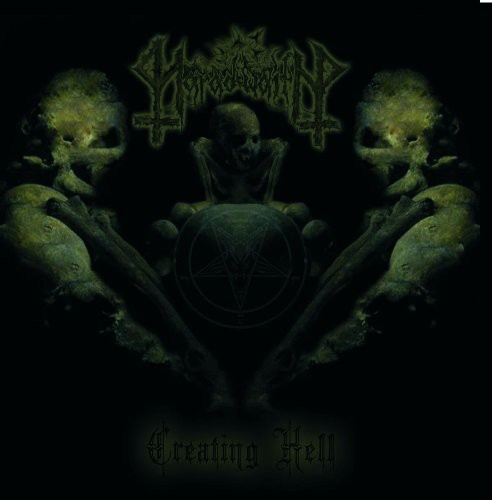 Creating Hell [Import]