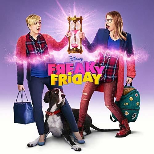 Various Artists - Freaky Friday [Original TV Movie Soundtrack]