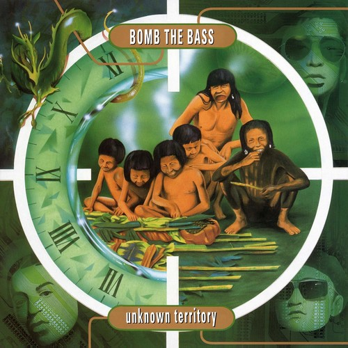 Unknown Territory [Import] , Bomb the Bass