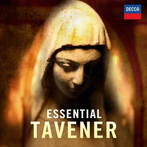 Essential Tavener /  Various