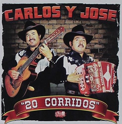 20 Corridos