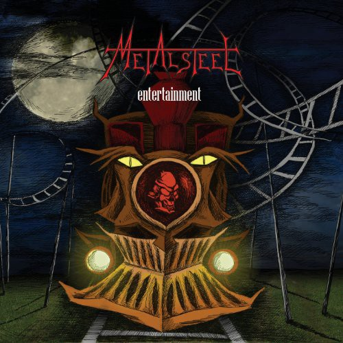 Metalsteel - Entertainment