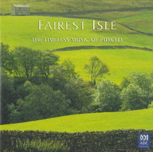 Fairest Isle