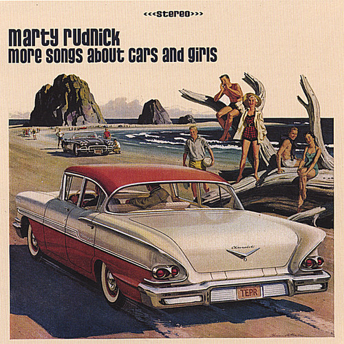 More Songs About Cars & Girls