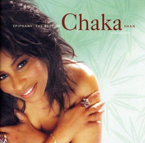 Chaka Khan-Epiphany: Best of Chaka Khan 1
