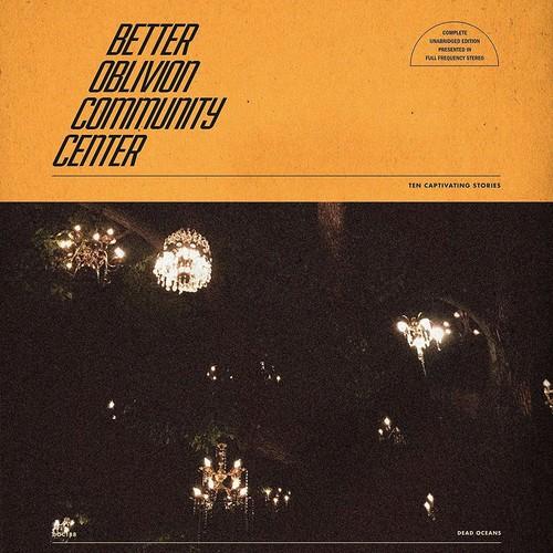Better Oblivion Community Center - Better Oblivion Community Center [LP]