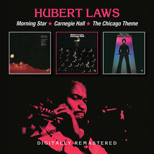 Morning Star /  Carnegie Hall /  Chicago Theme [Import]