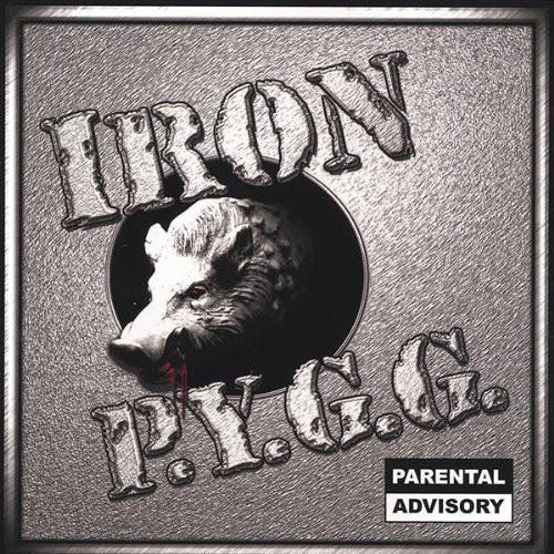 Iron P.Y.G.G.