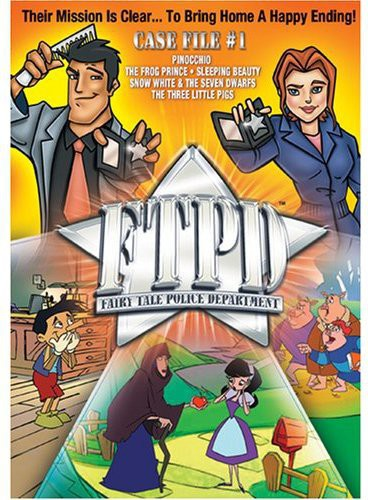 FTPD: Case File 1