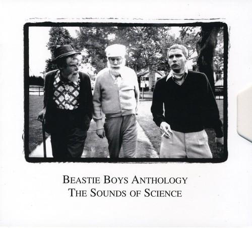 Beastie Boys - Anthology: Sounds Of Science