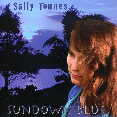 Sundown Blue