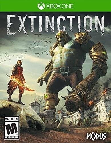 - Extinction