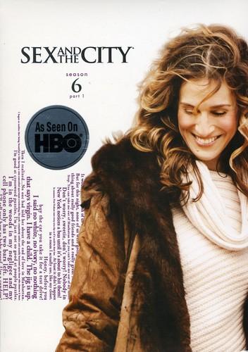 Sex & the City: Season 6 PT. 1