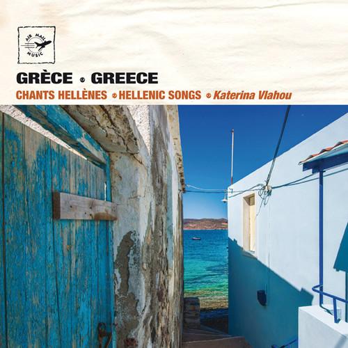 Greece: Hellenic Songs