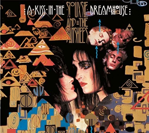 Siouxsie & The Banshees - A Kiss In The Dreamhouse [LP]