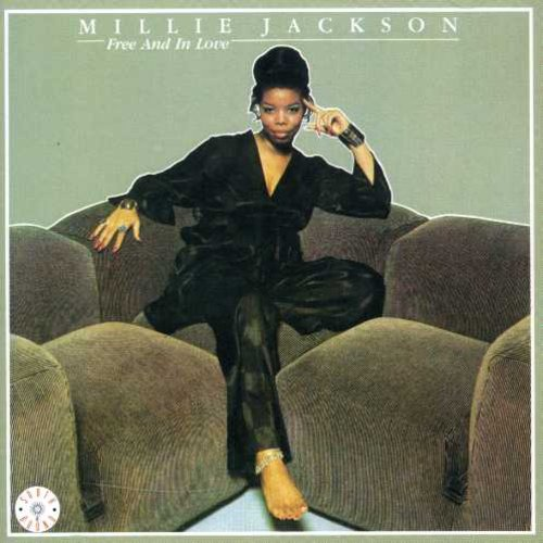 Millie Jackson - Free & In Love [Import]