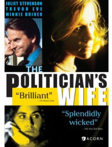 The Politician's Wife
