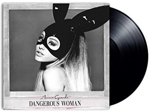 Ariana Grande - Dangerous Woman (Hol)