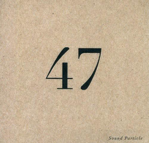 Sound Particle 47