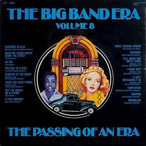 Big Band Era 8