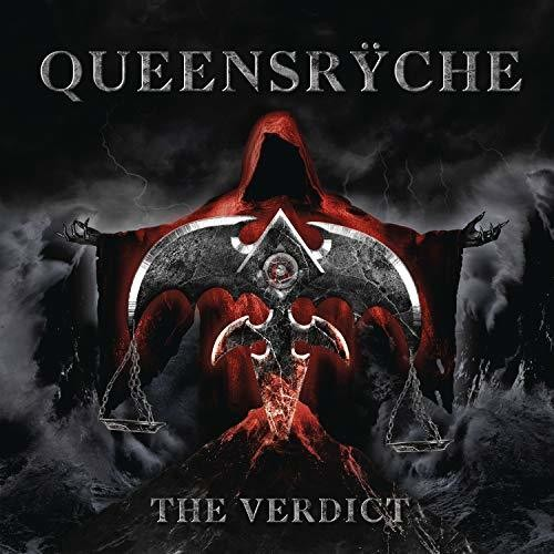 Queensryche - The Verdict [Import Limited Edition Box Set]