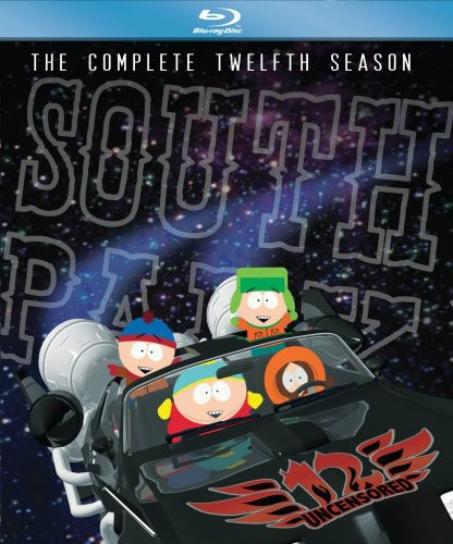 South Park: The Complete Twelfth Season