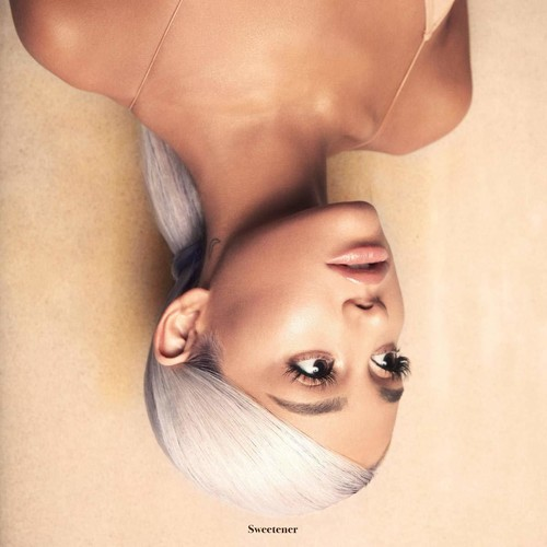 Ariana Grande - Sweetener [Import LP]